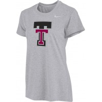Tualatin Youth Football 03: Nike Women's Legend Short-Sleeve Training Top