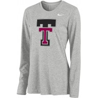 Tualatin Youth Football 06: Nike Women's Legend Long-Sleeve Training Top