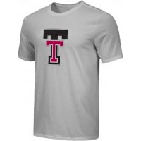 Tualatin Youth Football 07: Adult-Size - Nike Combed Cotton Core Crew T-Shirt