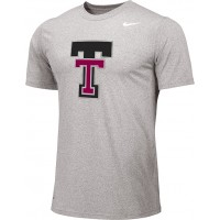 Tualatin Youth Football 01: Adult-Size - Nike Team Legend Short-Sleeve Crew T-Shirt
